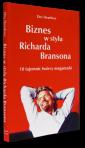 Biznes w stylu Richarda Bransona