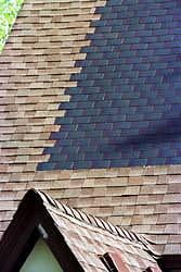 Słoneczne dachówki