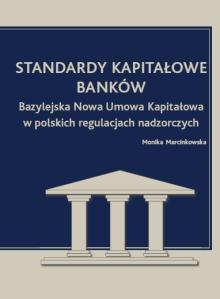 Monika Marcinkowska, Nowa Umowa Kapitałowa