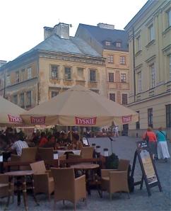 Lublin Stare Miasto 1