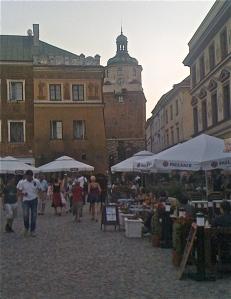 Lublin Stare Miasto 2