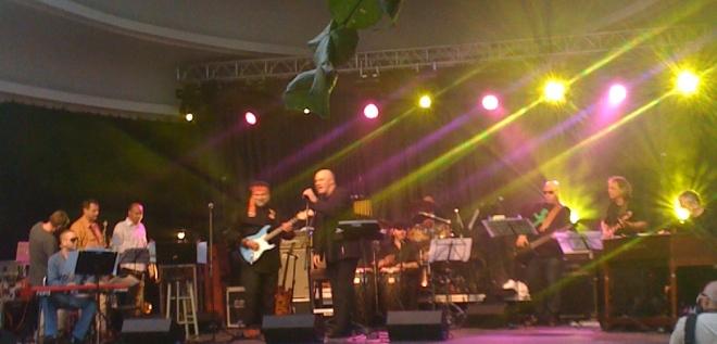 Śmietana jazz band Sopot 2010