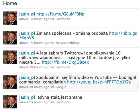 Zrzut ekranu 2010-08-02 z Twittera
