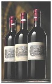 Najdroższe wino na świecie 2010