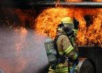 Zarządzanie poprzez gaszenie pożarów
