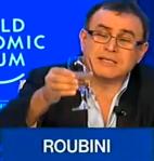 Roubini szklanka