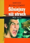 Silniejszy niż strach Dariusz Michalczewski