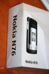 Nokia w tyle za konkurencją