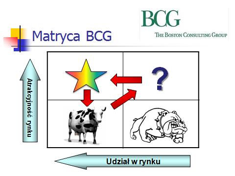 Matryca BCG