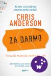 """Chris Anderson """"Za darmo. Przyszłość radykalnej ceny"""""""