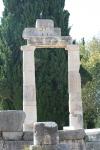 Cztery filary - bankructwo Grecji