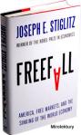 Stiglitz Freefall (Jazda bez trzymanki)