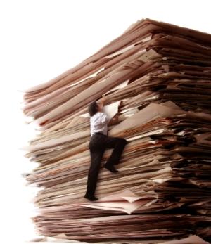 Produktywność - codzienna walka o efekty