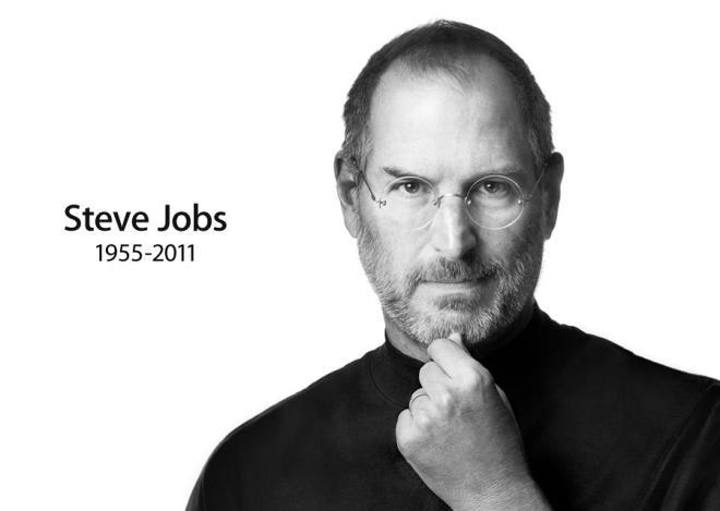 Steve Jobs nie żyje