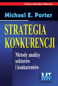 Michael Porter Strategia konkurencji