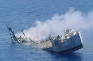 Ship-Sinking 2