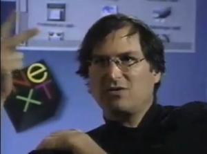 Steve Jobs 1995