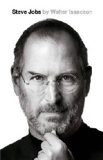 Steve Jobs by Isaakson