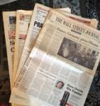 Przyszłość prasy