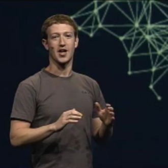 Zuckerberg ma misję