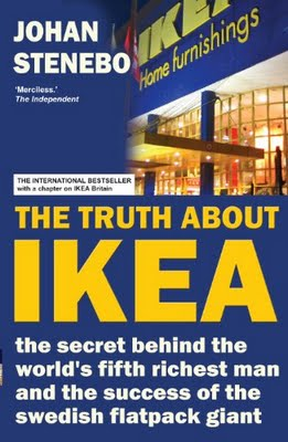 The Truth About IKEA - Prawda o IKEA