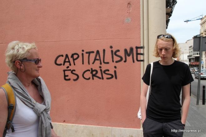 kapitalizm w kryzysie