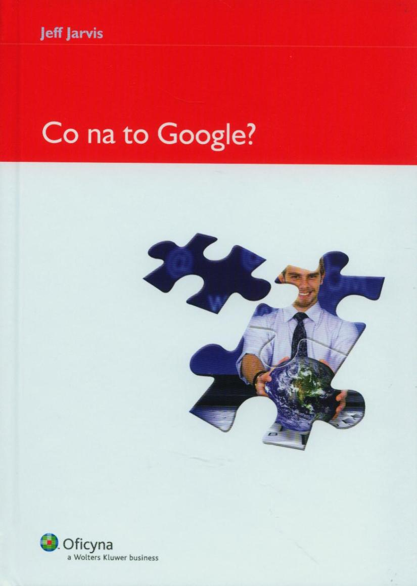 Weekendowe lektury: Co na to Google
