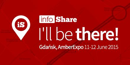 Infoshare 2015 –podsumowanie