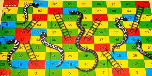 Drabiny i węże