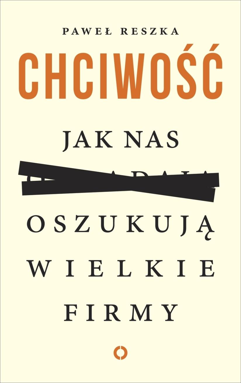 """Paweł Reszka – """"Chciwość"""""""
