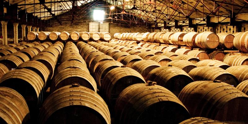 """Amber Gold a """"amber spirit"""", czyli słowo o inwestowaniu wwhisky"""