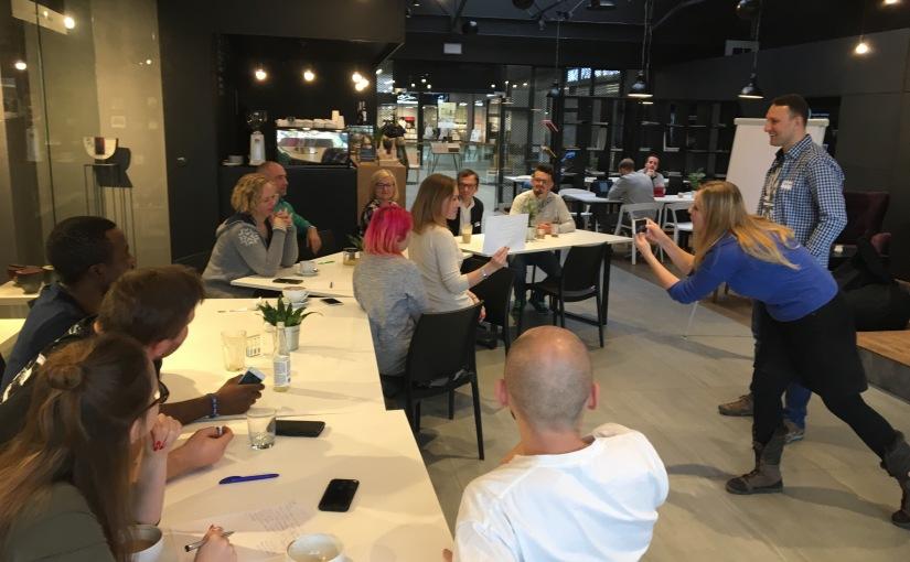 TweetupAcademy o startupach – refleksja(1)
